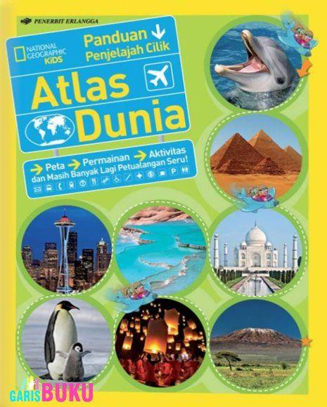 Buku Atlas Dunia Pdf