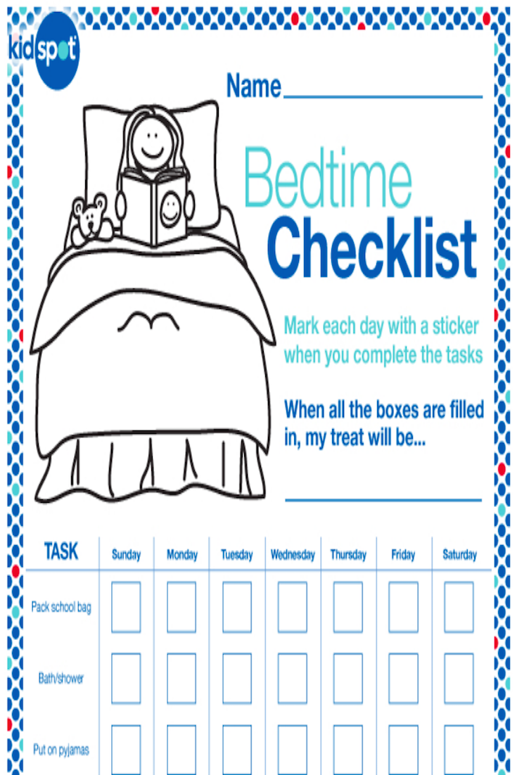 Kidspot | Get FREE printable reward and chore charts that are suitable for kids of all ages.