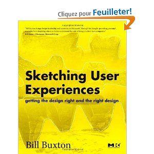 Sketching User Experiences  #design