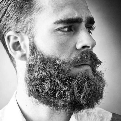 """@walterfantauzziphoto #beautifulbeard #beardmodel #beardlifestyle…"