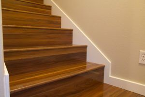 Best Flush Stair Nose Laminate Flooring On Stairs Laminate 400 x 300