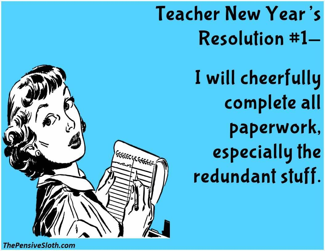 New Year's Goals and Resolutions Activity FREE New