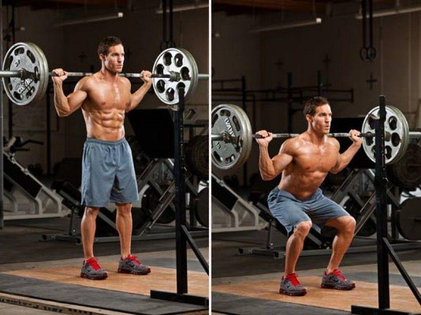 Stronger in 60 Seconds Squat Bigger & Better Squats