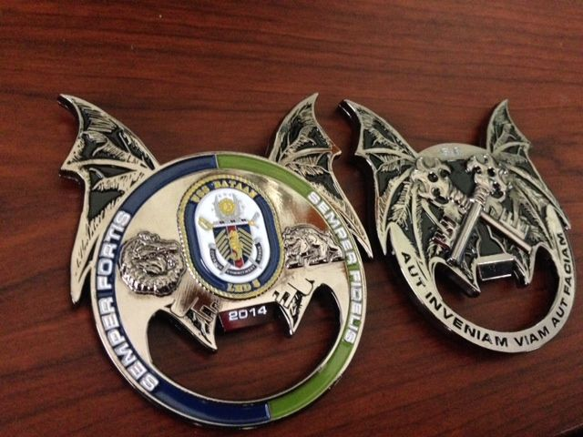 For the extraordinary type of customers US DOD Coins ...