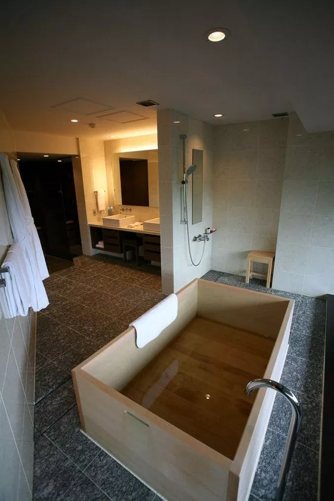 Best 30 japanese bathroom design ideas to try now 8 ...