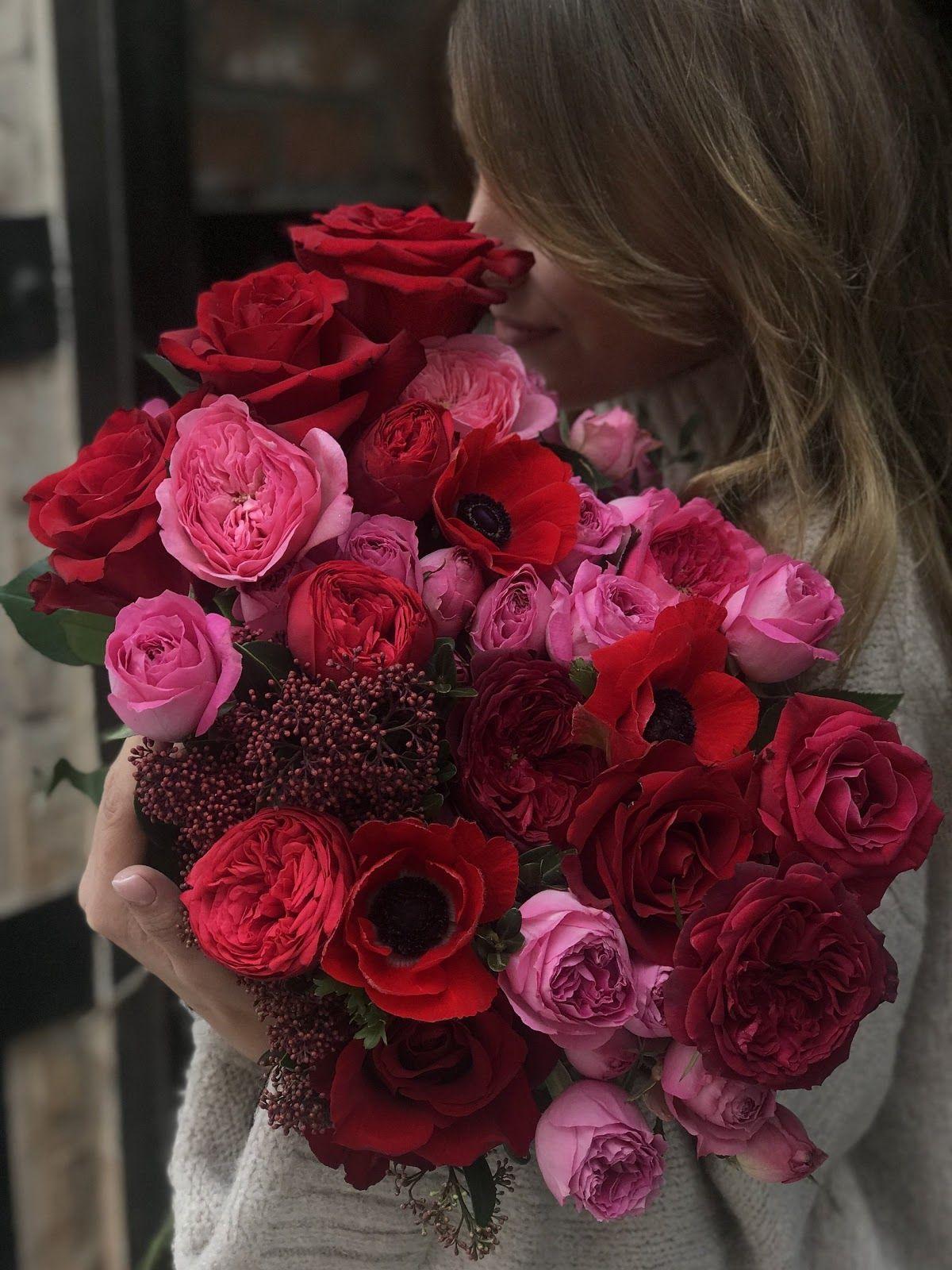 The Best Best Flowers For Girlfriend Birthday And View Flowers For Girlfriend Flower Delivery Floral