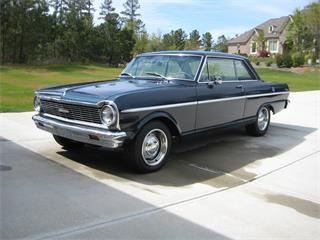 1965 Chevrolet Nova For Sale Classiccars Com Cc 827897