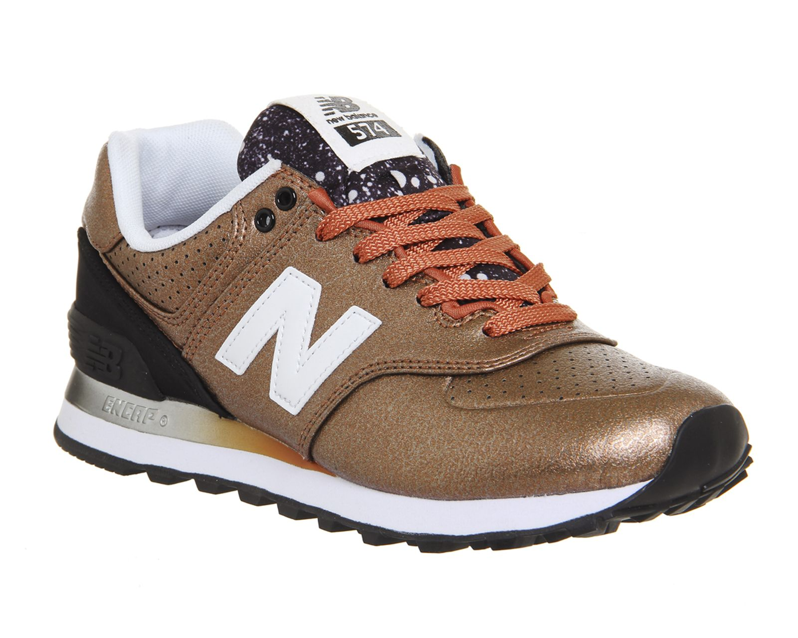 new balance wl 574 copper