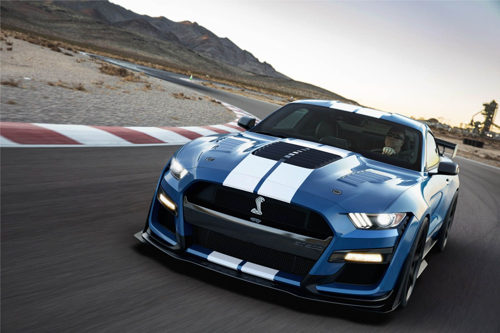 Want More Power And Better Handling Try The Mustang Shelby Gt350se Or Gt500se Top Speed In 2020 Mustang Shelby Ford Mustang Shelby Shelby Gt500