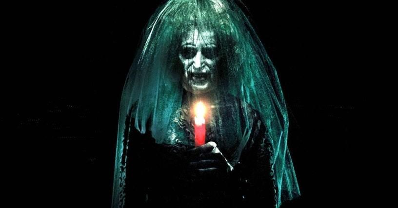 The Best Pg 13 Horror Movies With Images Horror Movies Newest