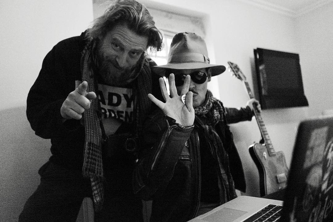 Greg Williams Photography Johnny depp pictures, Johnny