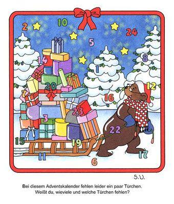 pin von kleeblatt auf lernen deutsch mit bildern   weihnachtsrätsel, geschenke weihnachten