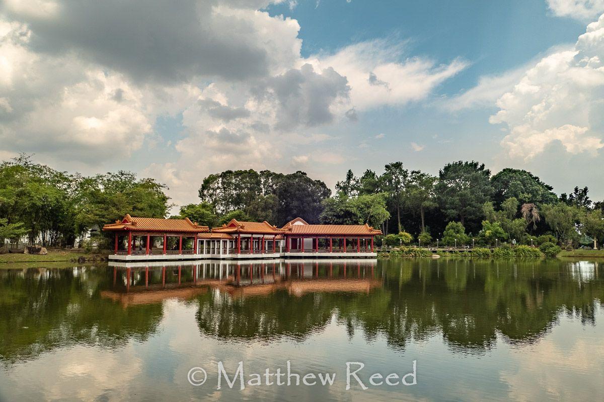 Japanese And Chinese Gardens Destination Singapore Chinese