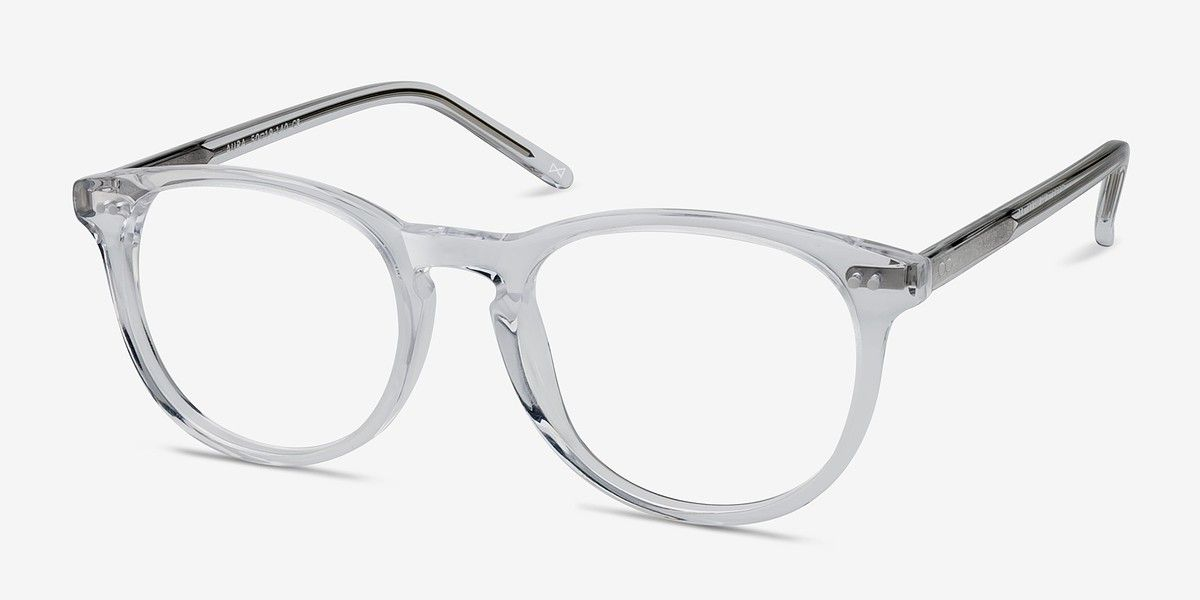 7cabc8fcd7 Aura Matte Champagne Acetate Eyeglasses from EyeBuyDirect. A fashionable  frame with great quality and an affordable price. Come see to discover your  style.