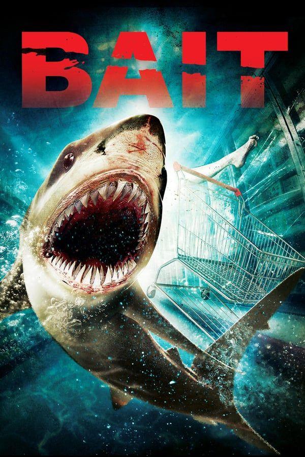 โคตรฉลามคลั่ง Movie genres, Movies 2019, Film story