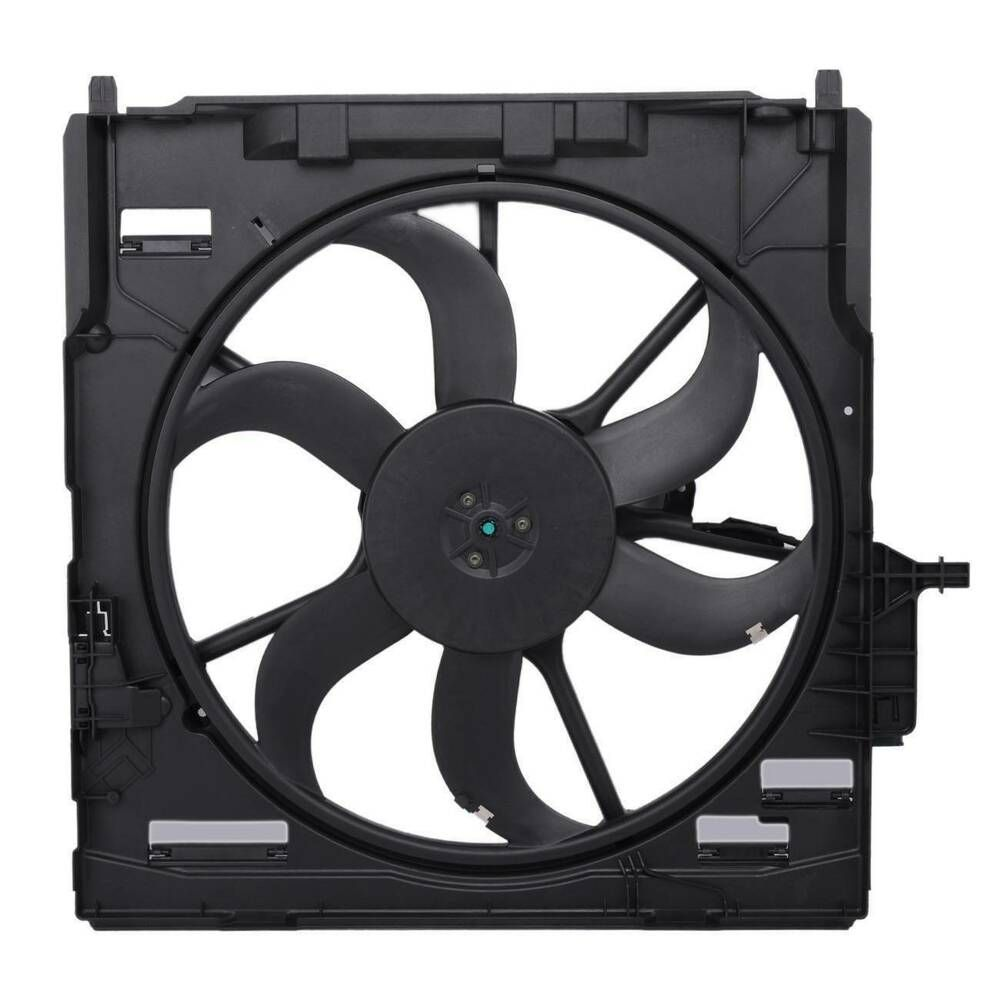 Details About Topaz 17427537357 Electric Radiator Cooling Fan