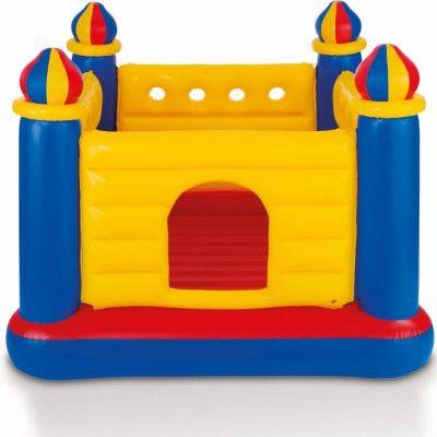 Aire De Jeux Et Structure Gonflable Chateau Gonflable Gonflable