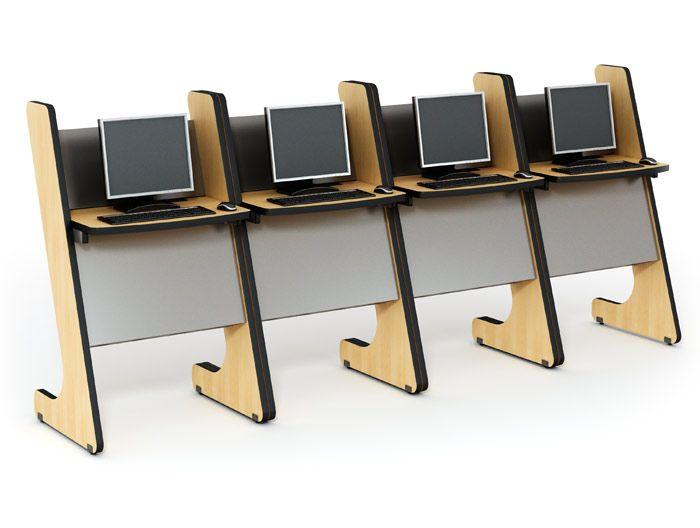Lovely Computer Kiosks | Computer Kiosk Furniture