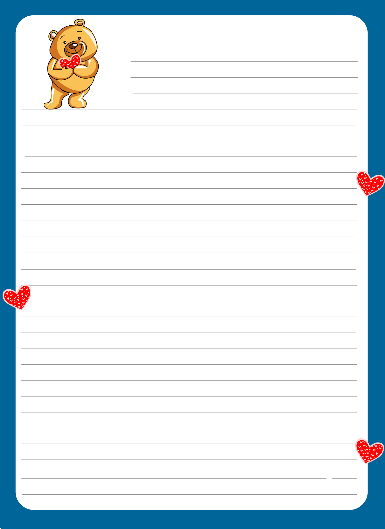 lined paper for kids for writing fancy stuff pinterest paper