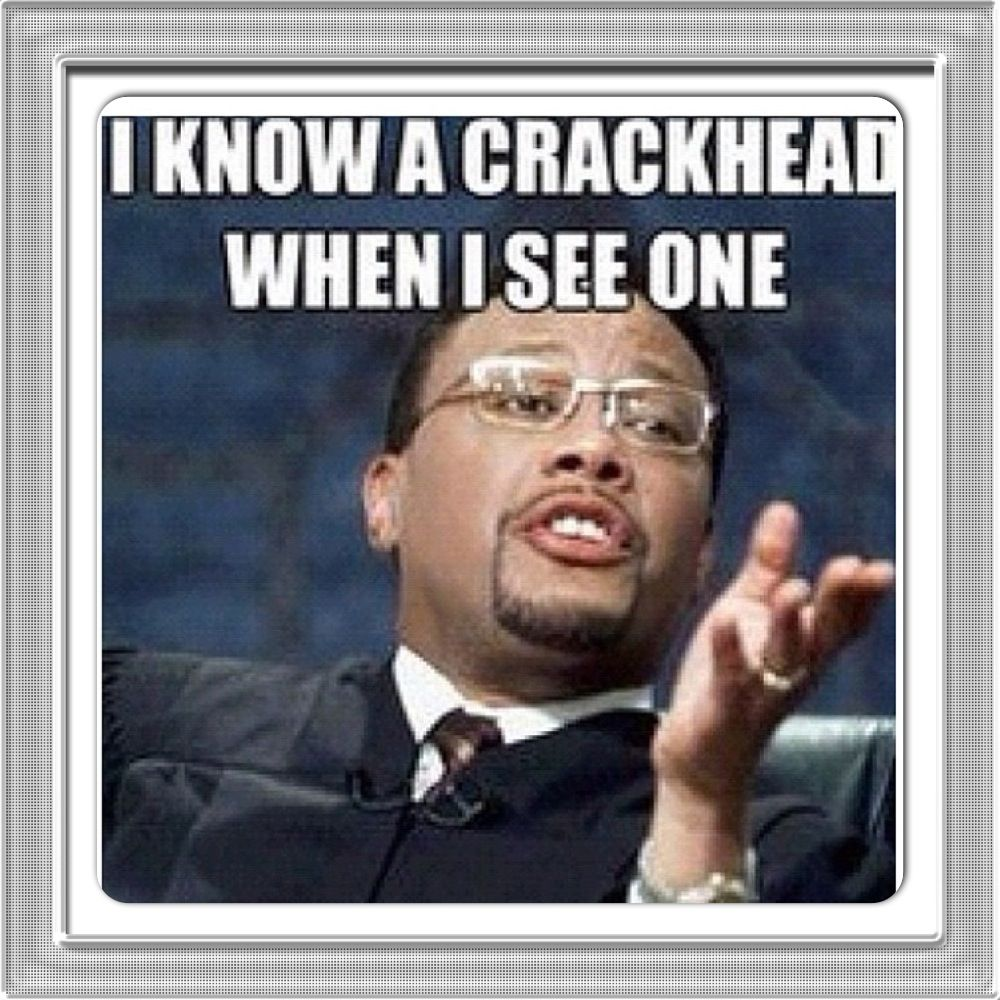 Judge Mathis using his famous & favorite line! Hilarious