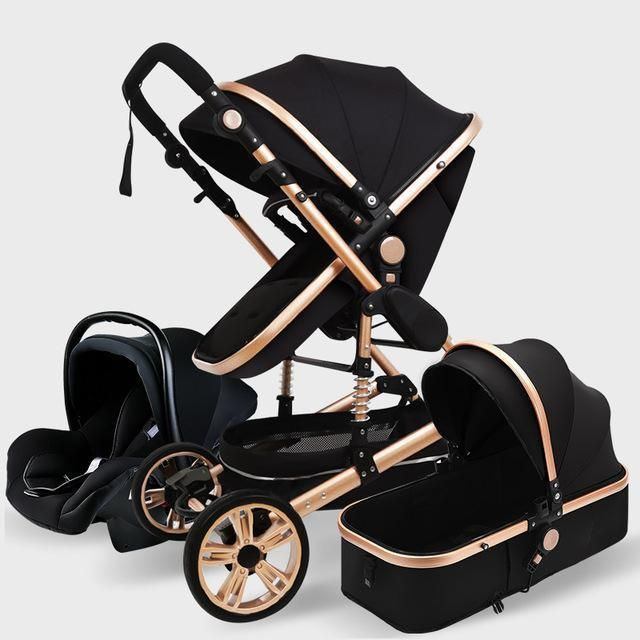 42++ Stroller with large shopping basket ideas