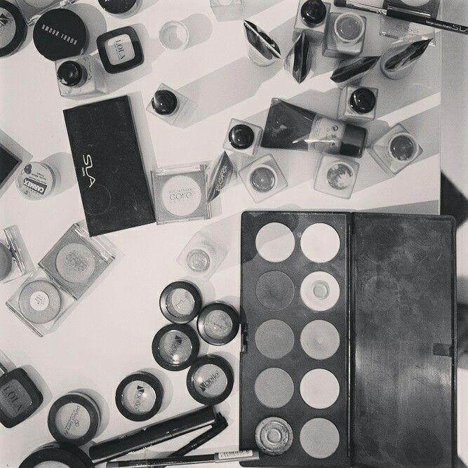 Buscamos las mejores Maquilladoras para darte el mejor curso de Automaquillaje ♡♡