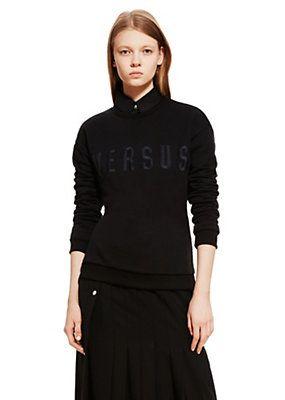 Versace - Versus Logo Sweatshirt