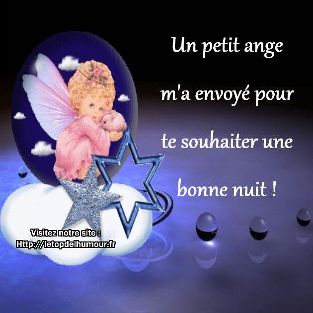 Bonne Nuit Message Bonne Nuit Souhaiter Bonne Nuit Et Nuit