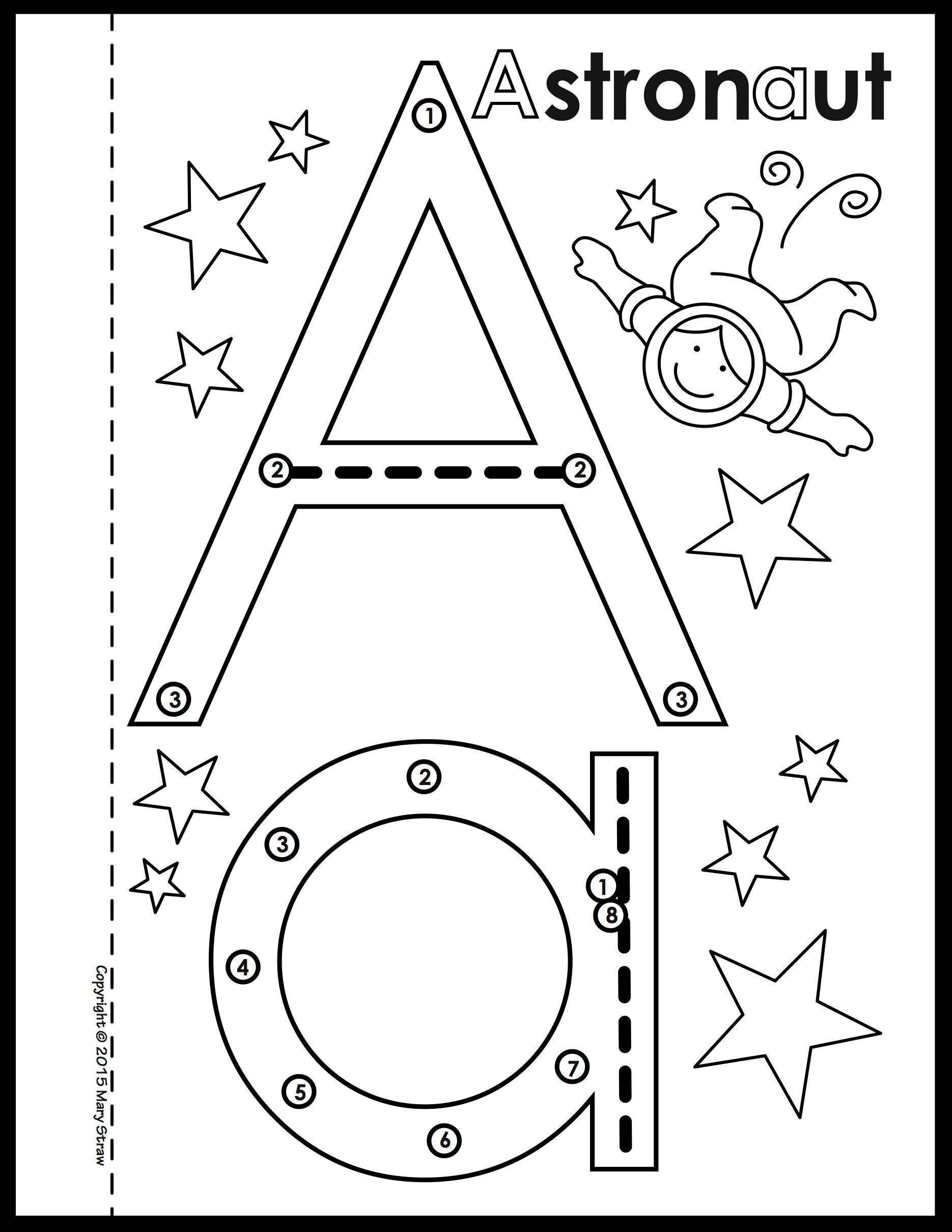 Dot To Dot Alphabet Book Activity Coloring Pages In