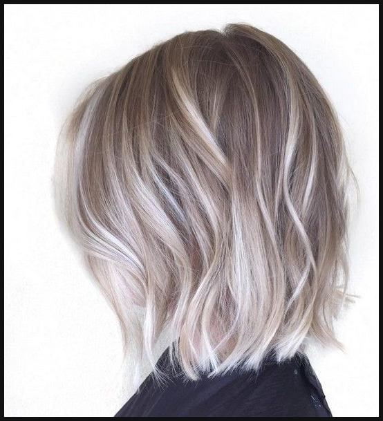 Cool 10 Adorable Ash Blonde Hairstyles To Try Adorable