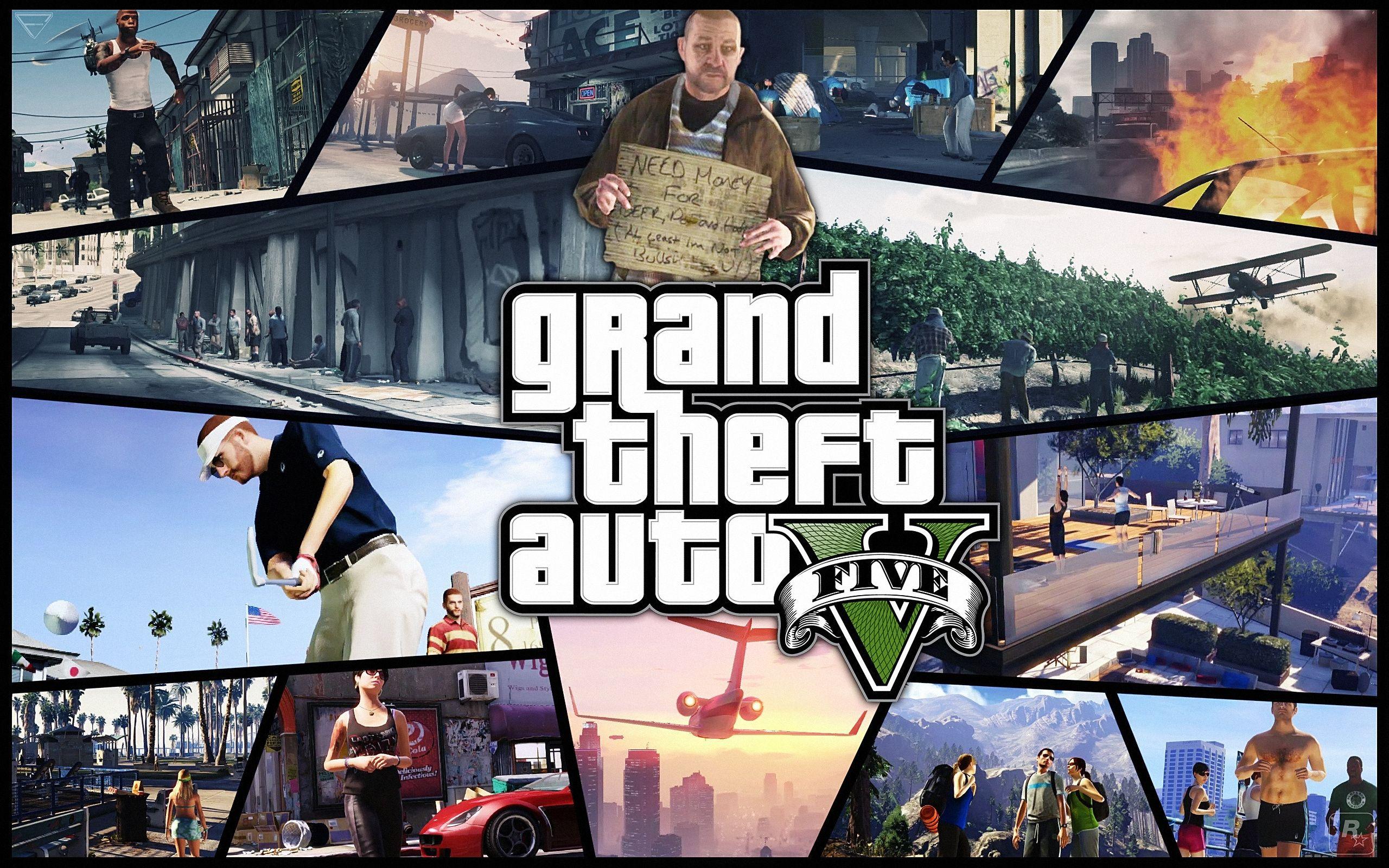 Google chrome theme gta v - Gta V Grand Theft Auto 5 Wallpaper 1 Http Tophdwallpaper Net