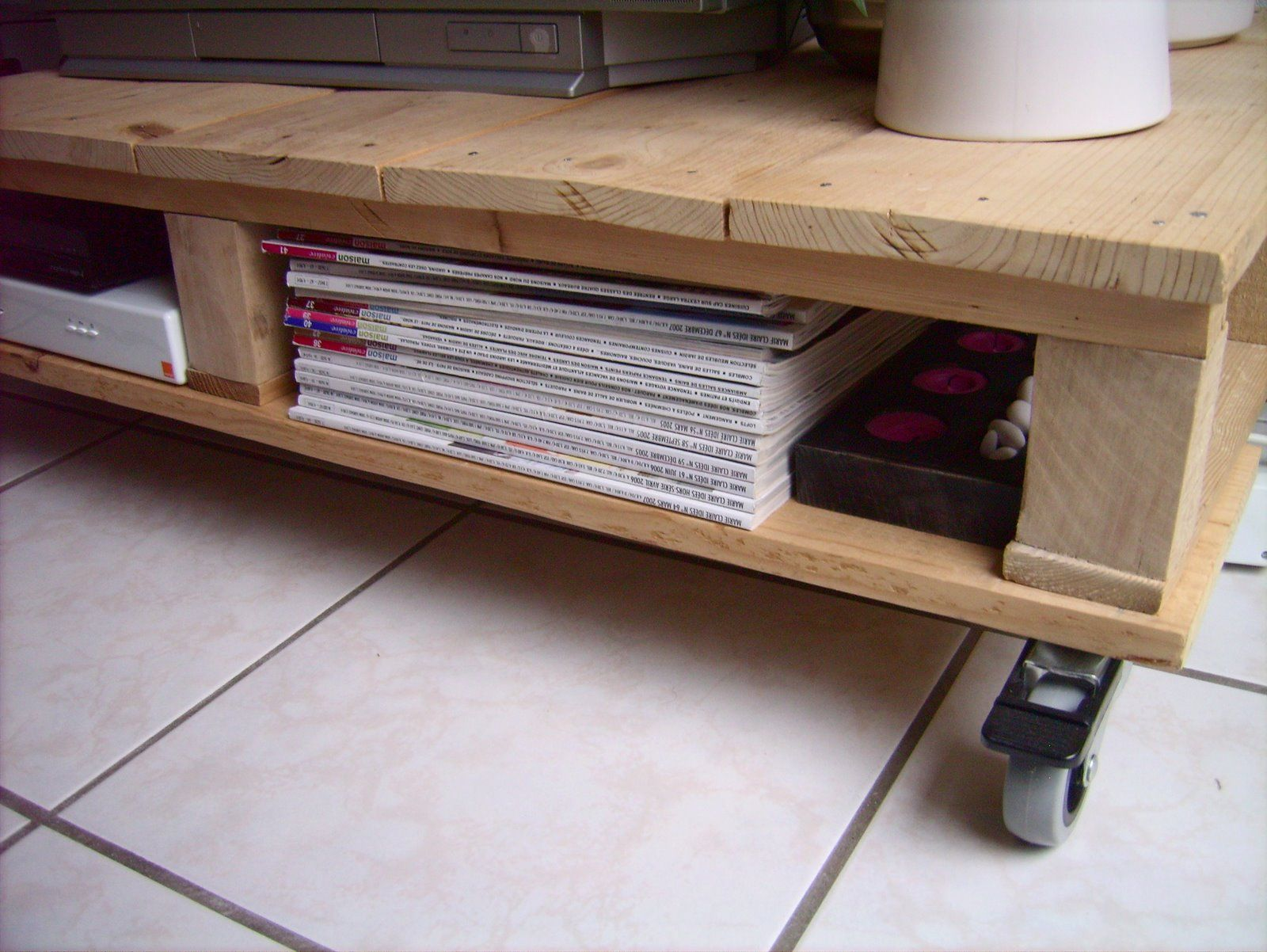 Exceptional Shipping Pallet Furniture (2)