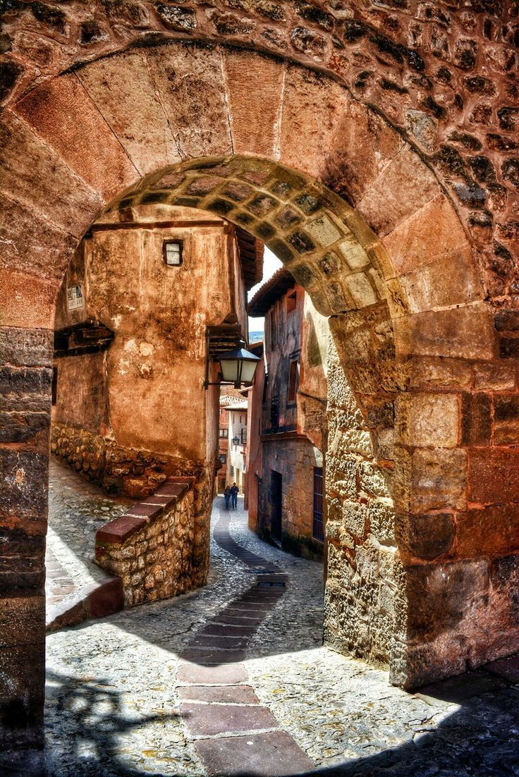 ❤ =^..^= ❤ Medieval, Barcelona, Spain photo by toni