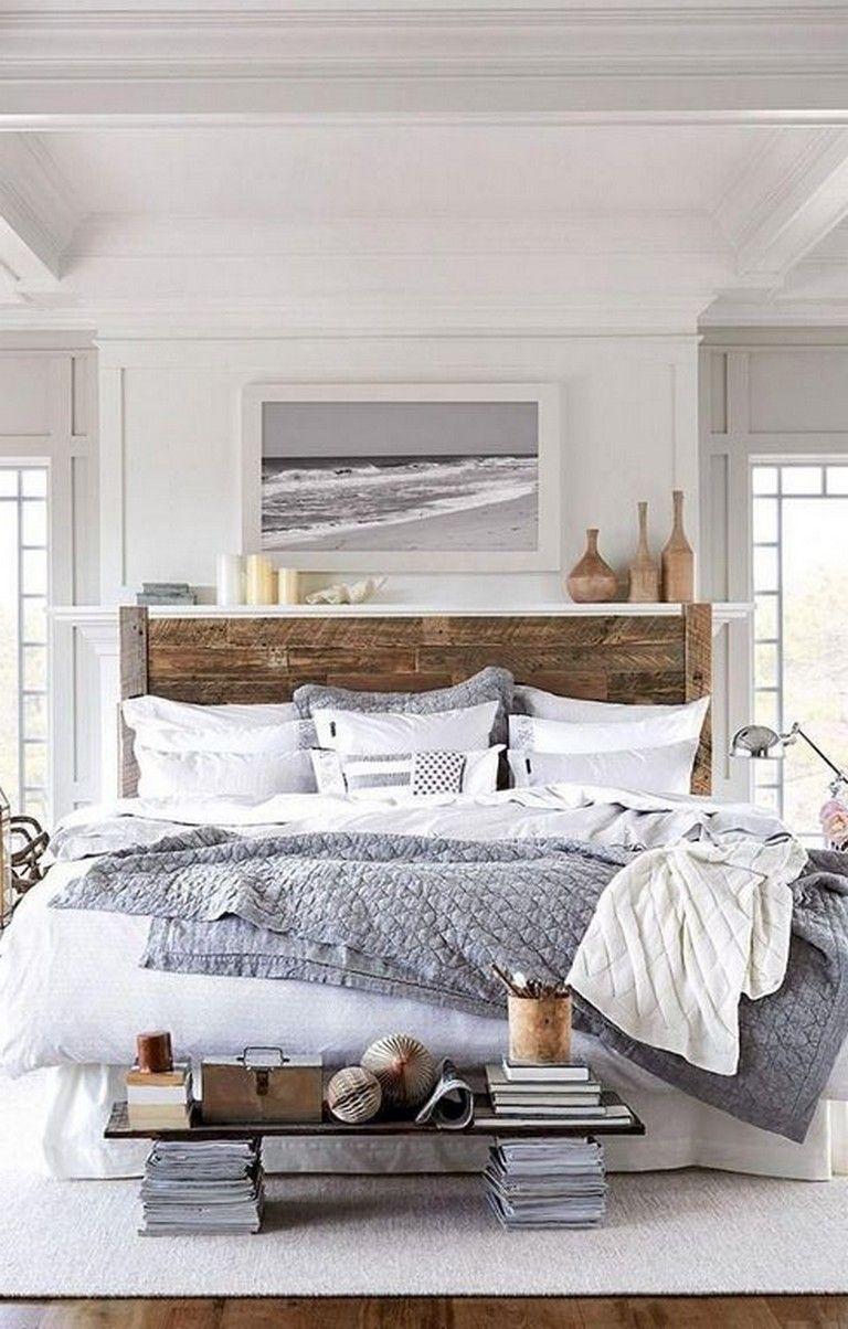 21 Awesome Modern Coastal Bedroom Design Decorating Ideas Inspire