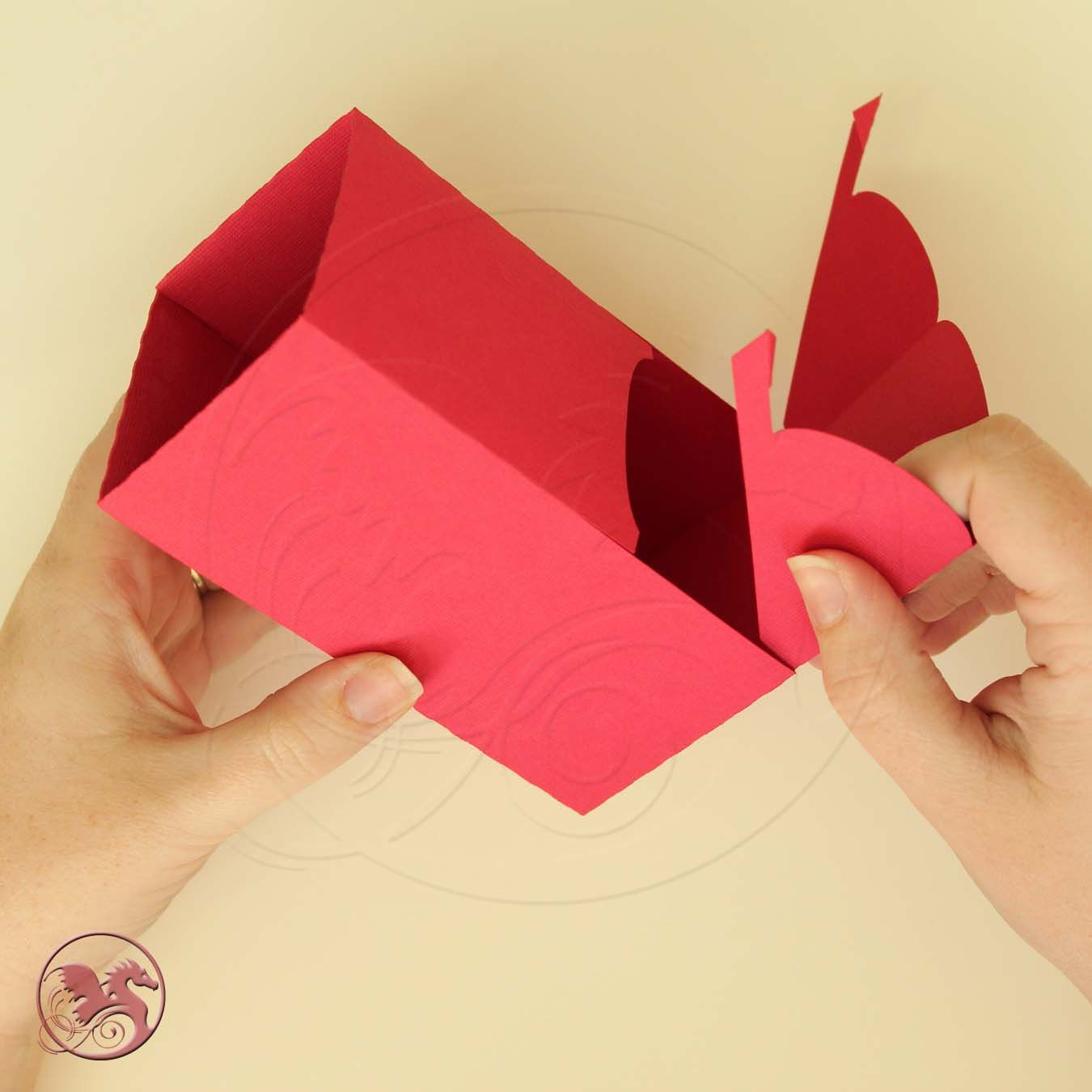 3 Under 3 And More Candy Dispenser Tutorial Handmade Envelopes Cards Handmade Paper Candy