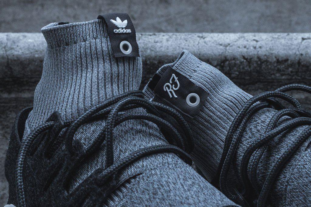new arrival 4bc38 82808 Adidas Debuts Tubular Doom Primeknit Collaboration With Kith ...