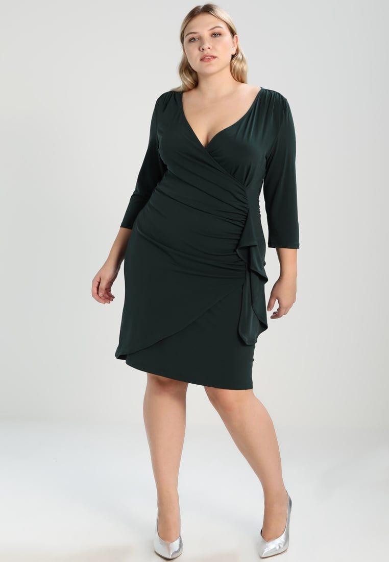 382161b078 ¡Consigue este tipo de vestido de tubo de Anna Field Curvy ahora! Haz clic