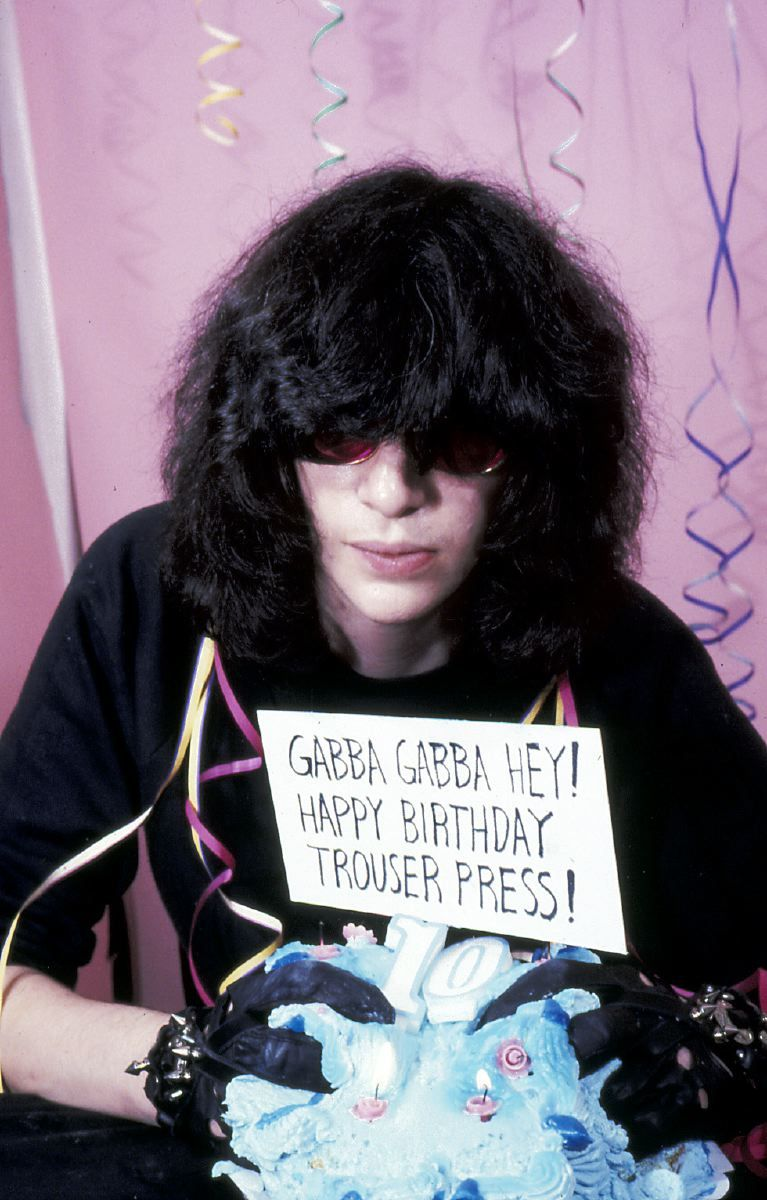 Joey Ramone Birthday Cake Wo And Men Pinterest Birthday Cakes