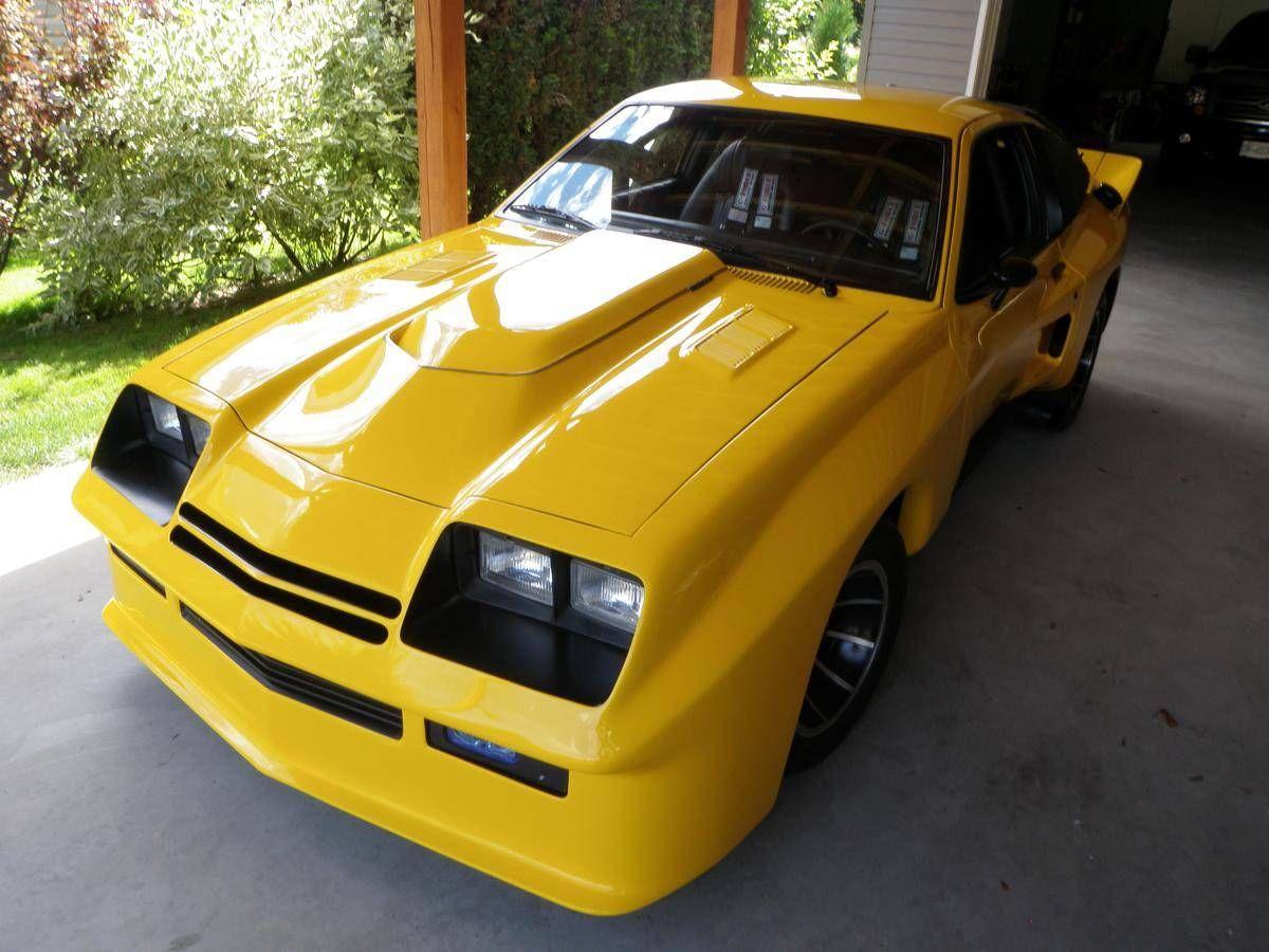 1975 Chevrolet Monza For Sale 1951473 Hemmings Motor News Chevrolet Monza Chevrolet Monza