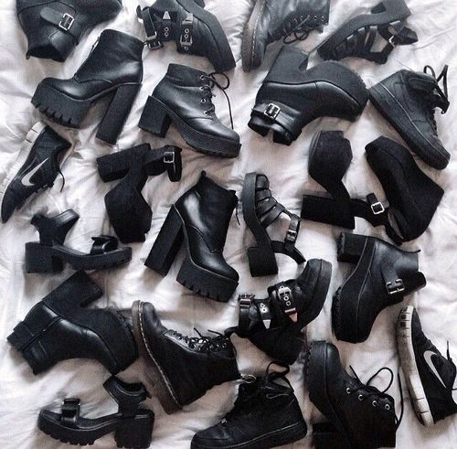 all that shoes