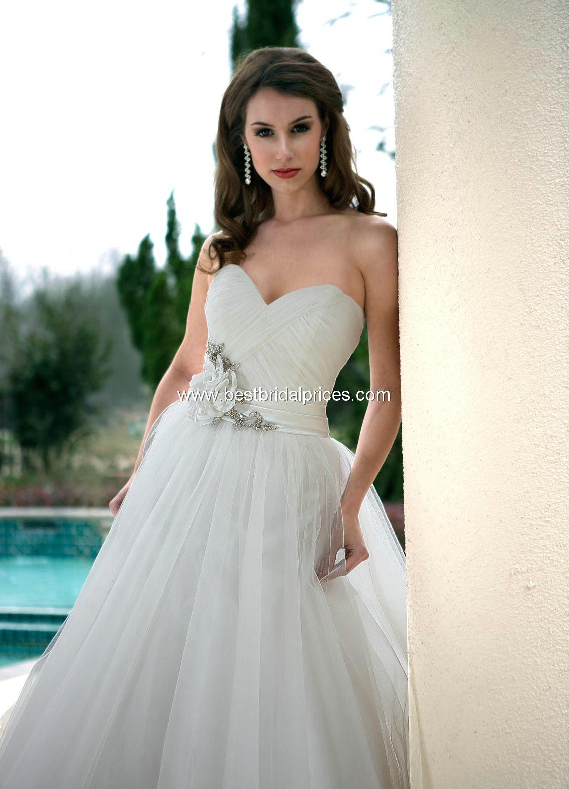 Davinci wedding dresses style i wore this beautiful dress
