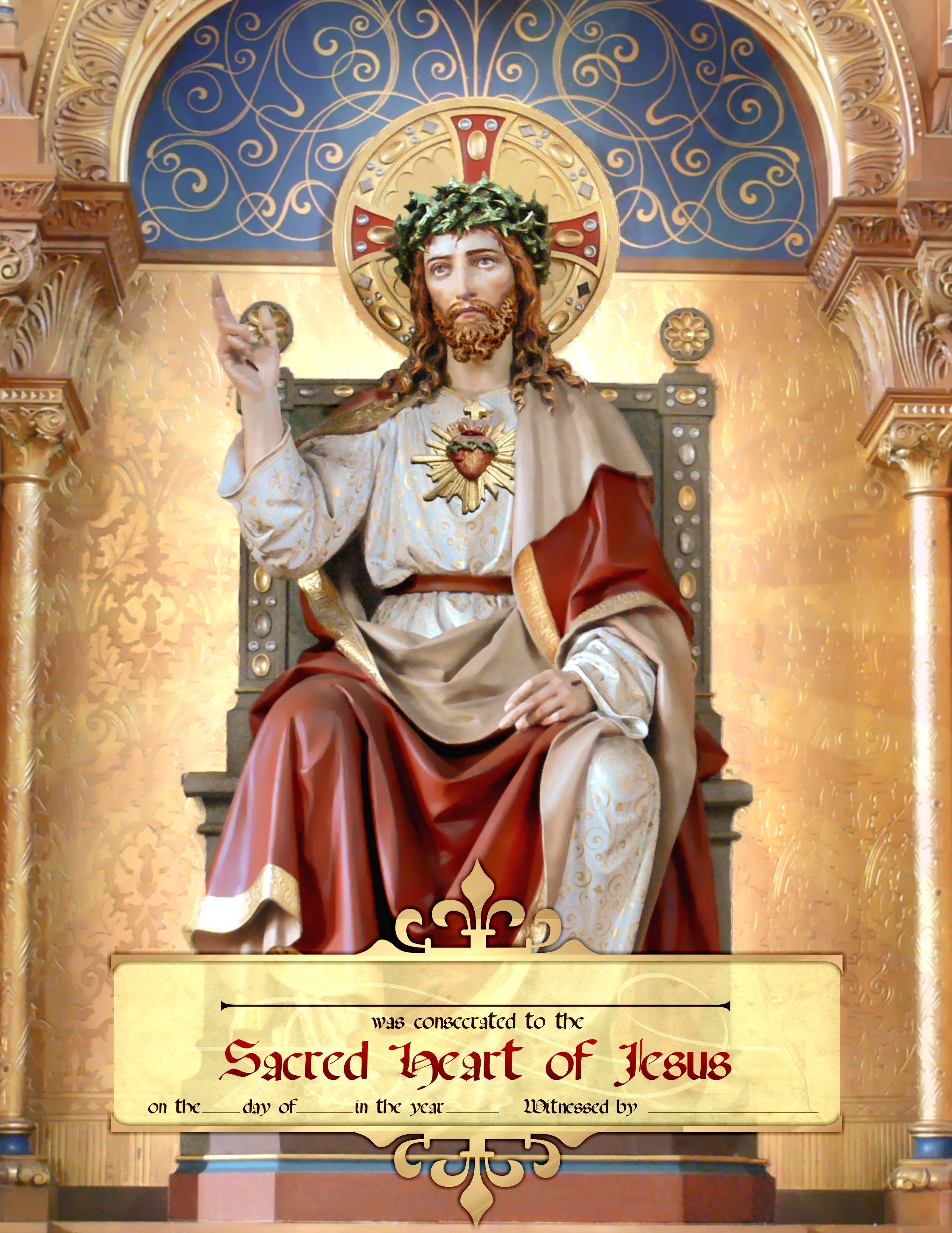 Institute of the heart of jesus
