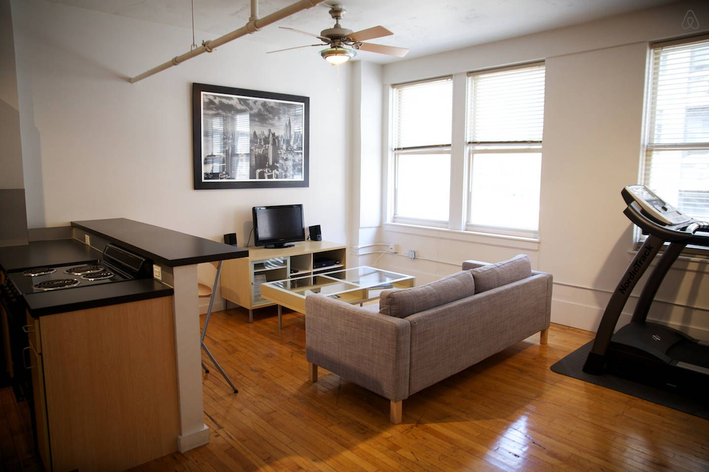 1 Br Loft Downtown St Louis Vacation Rental In St Louis