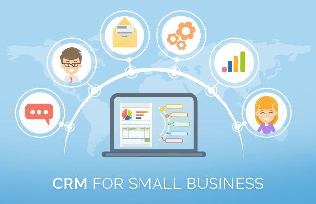 3 Tips To Choose the Best CRM For Small Business