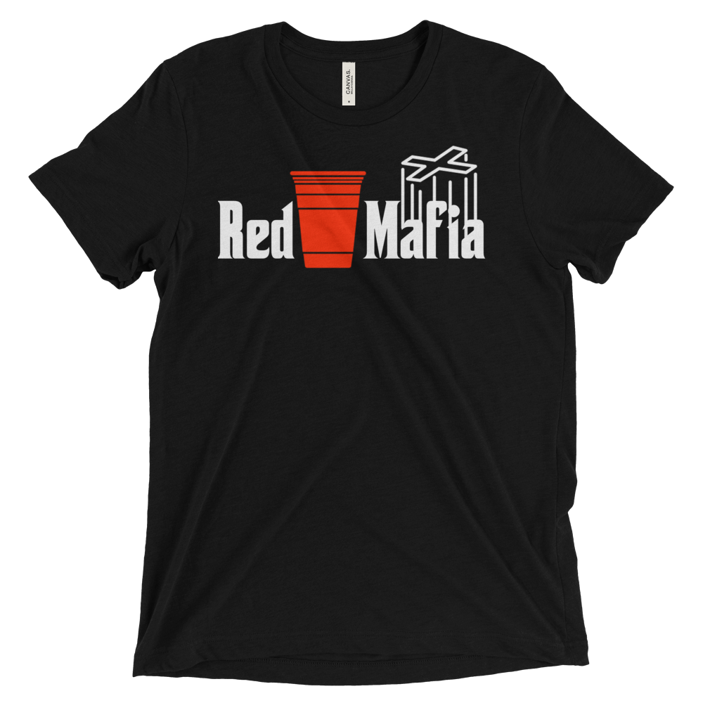 Red Cup Mafia - If it's the weekend or time to drink then you know you're  grabbing that Solo cup with your favorite mixed drink. Pick one up at sincejune.com
