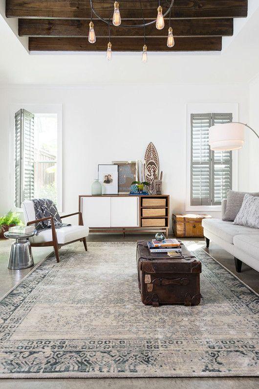 Living With Loloirugs Sfgirlbybay Easy Home Decor House Interior Home Living Room