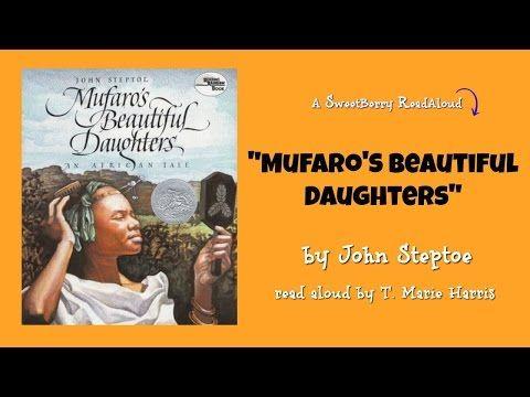 Read Aloud Mufaro S Beautiful Daughters Youtube In 2020 Read Aloud Reading Teaching Third Grade