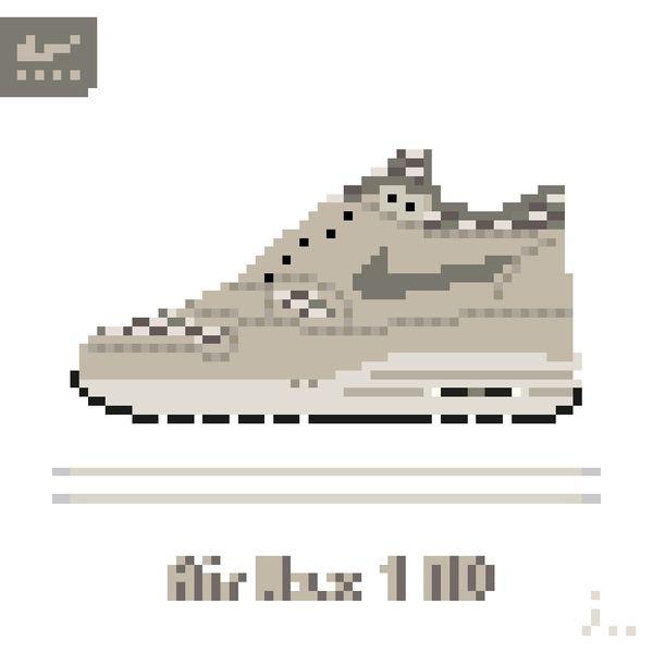 Air Max Nd 8bit Pixel Version Pinned By Welkerpatrick