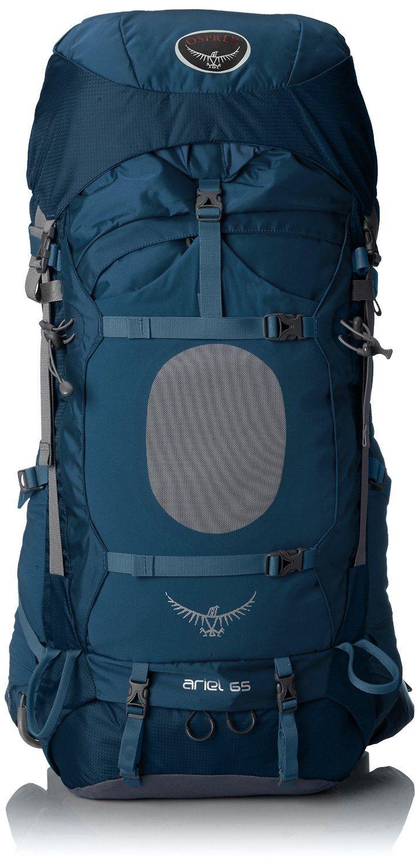 65 Best Images About Tarot On Pinterest: Osprey Women's Ariel 65 Backpack *** Unbelievable Outdoor