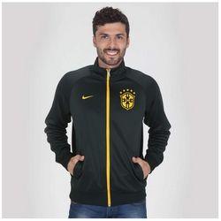 camiseta nike brasil core ringer masculina